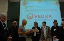 Lauréat de le Diversité Edition 2010